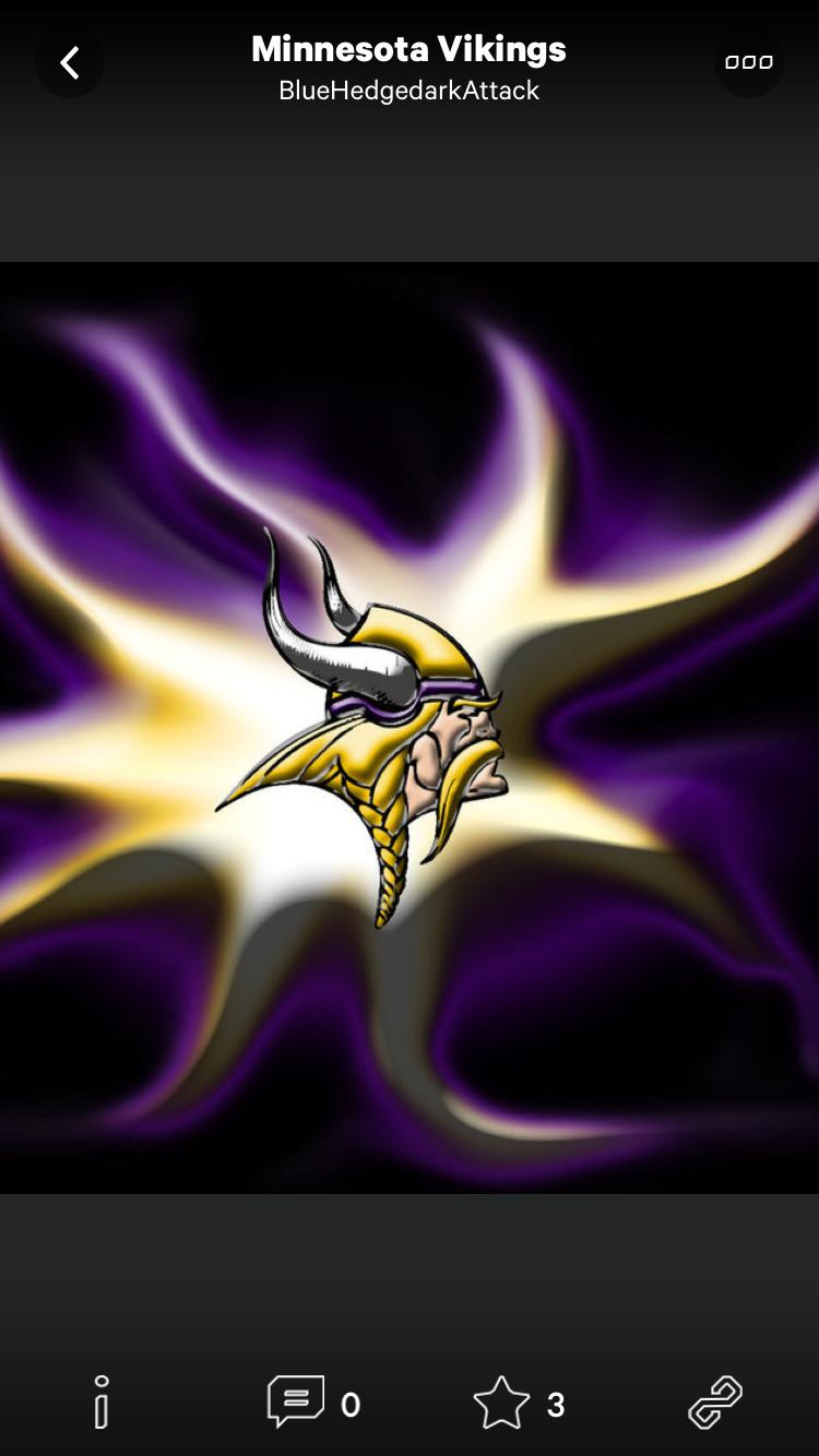 Minnesota Vikings image by Kathryn Fremo Minnesota