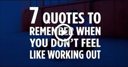Best workout motivation quotes #quotes #fitness