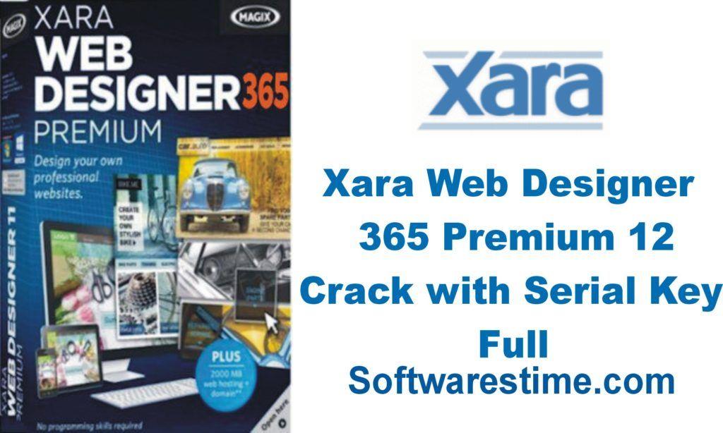 Xara Xtreme 5 Serial Download Crack