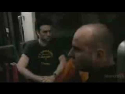 A Jew And An Arab In A Subway Fantastic Shortfilm