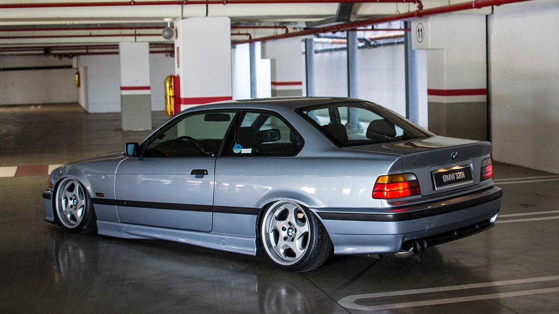 Bmw 3 Series E36 Bmw 3 Series Bmw Classic Cars Bmw