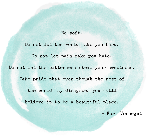 Most Beautiful Places In The World Quotes: Kurt Vonnegut, Pride And Beautiful Places