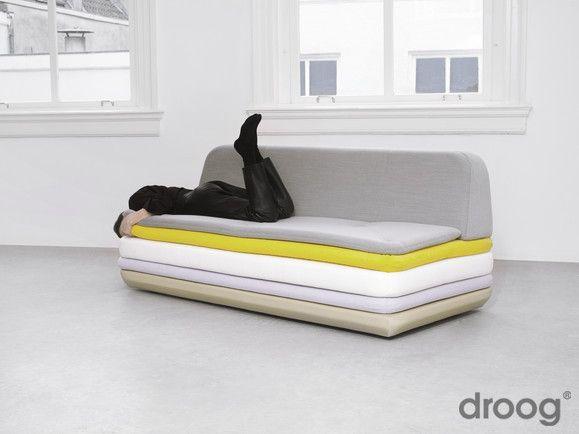 Lounge of layers #droog
