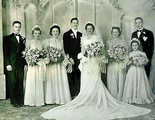 Wedding photography vintage  Vintage Weddings | Vintage weddings, Vintage wedding photos and ...