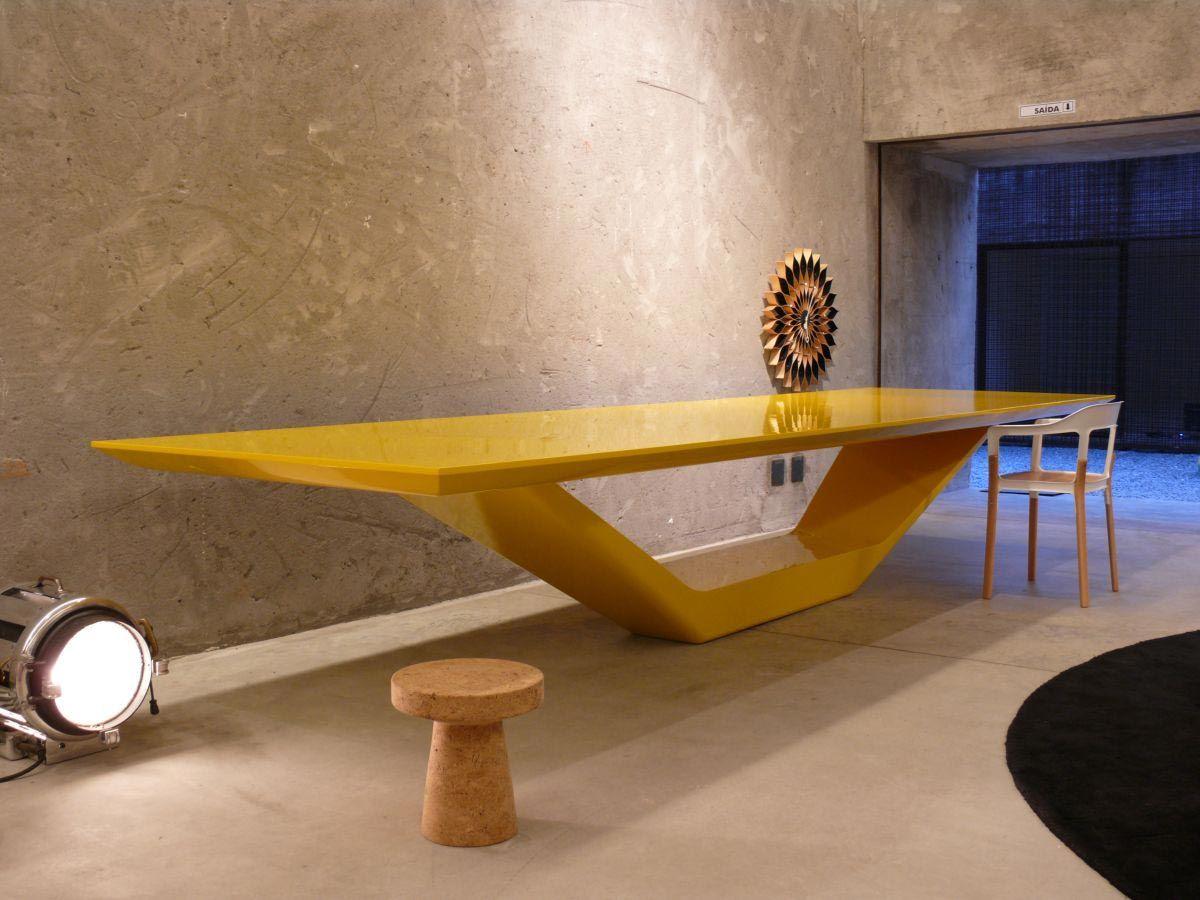 futuristic tables design inspiredplastering float http