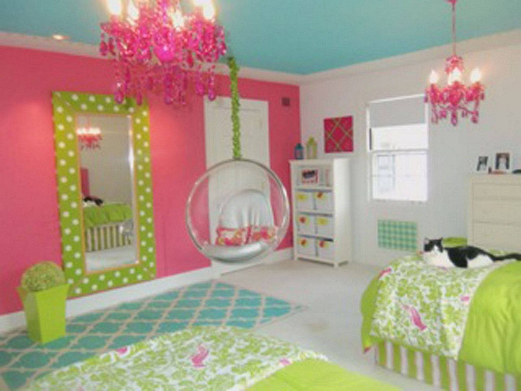 Bedroom Ideas For Teenage Girls Green teens room girls bedroom ideas teenage girl diy decor for pictures