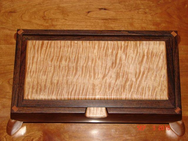 b7463ecca6 Men s Jewelry Box