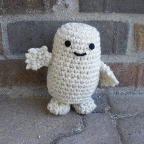 Adipose Crochet Pinterest