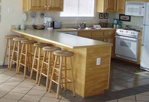 Small U shaped Kitchen Design Ideas, 10 x 10 l shaped ...