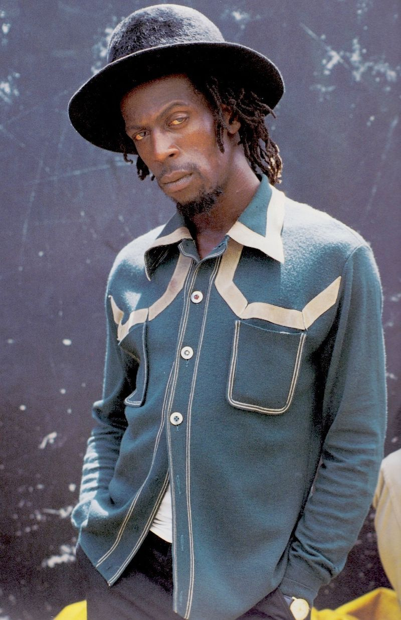 Dread Ova Babylon - Gregory Isaacs The Cool Rula. Your sirit lives on  Gregory. Jamaican Music ...