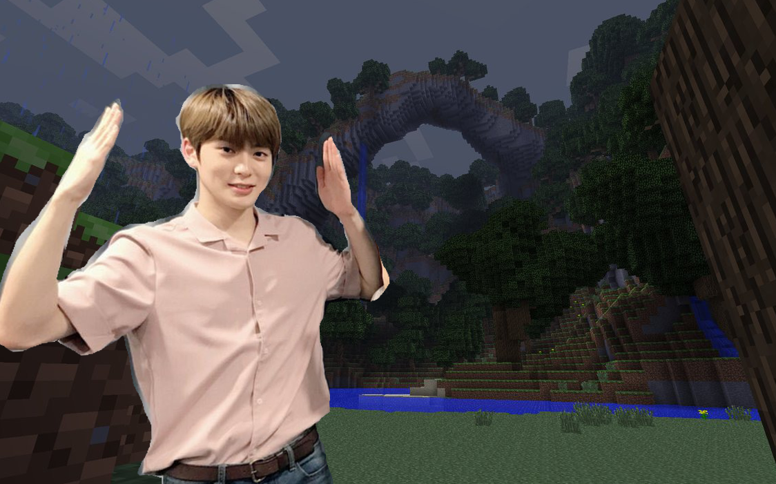 Pin by uh no on nct memes in 2019 | Memes, Minecraft memes