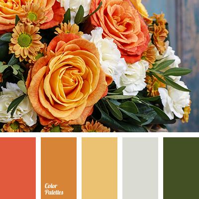Color Palette 3323 Color Palette Ideas Orange Color Palettes