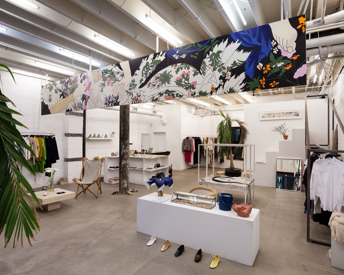 13 Concept Stores You Should Know In Nyc Concept Store Concept Shop Nyc Shopping