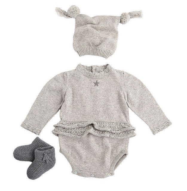 Tocoto Vintage | Kids Fashion | Pinterest | Punto bebé, Tejidos bebe ...