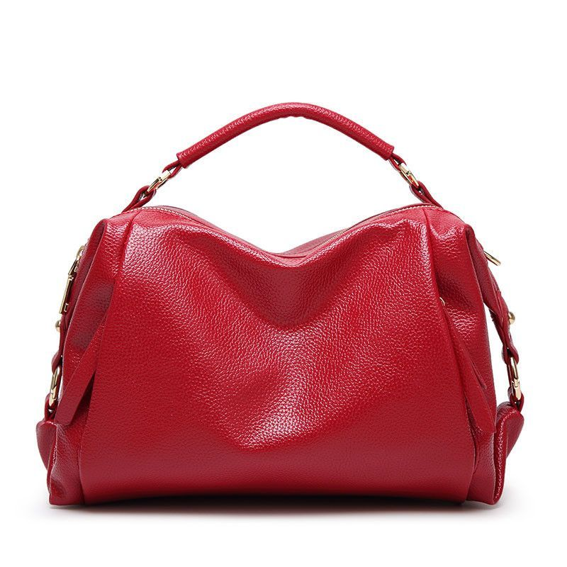 Candy Colored Hobo Bag - 5 Colors Available - PU Leather