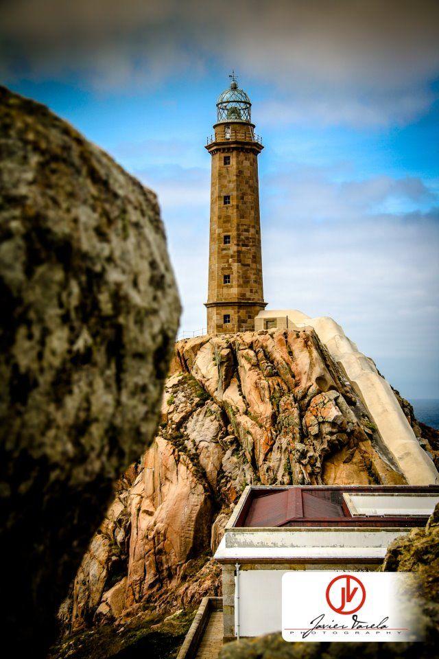 Faro de Camariñas, galicia, Spain. | Lighthouse - Faros ...