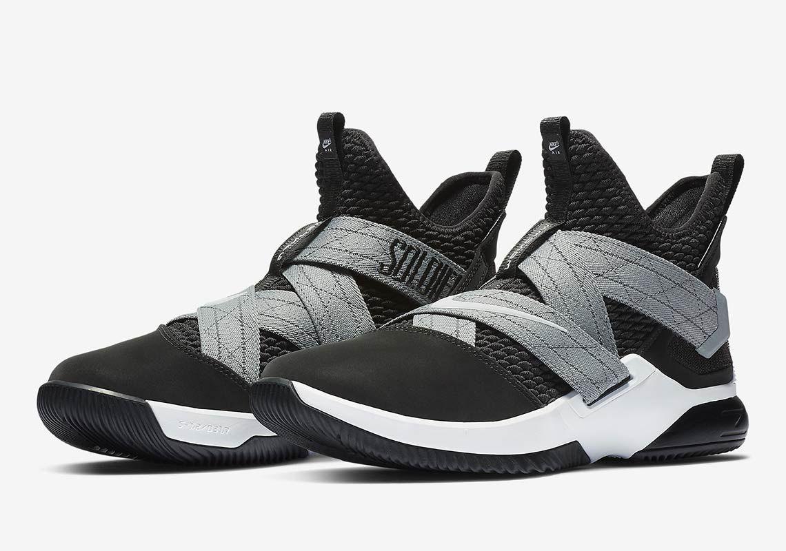 Nike LeBron Soldier 12 AO4054-004