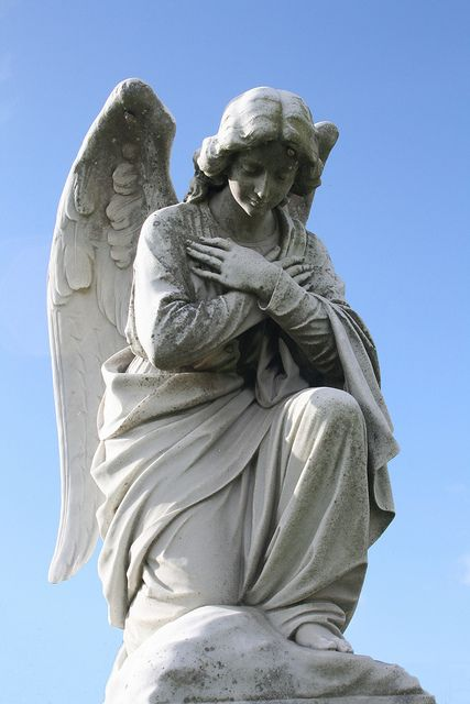 Small Angel Statues For Graves Google Search Statues For
