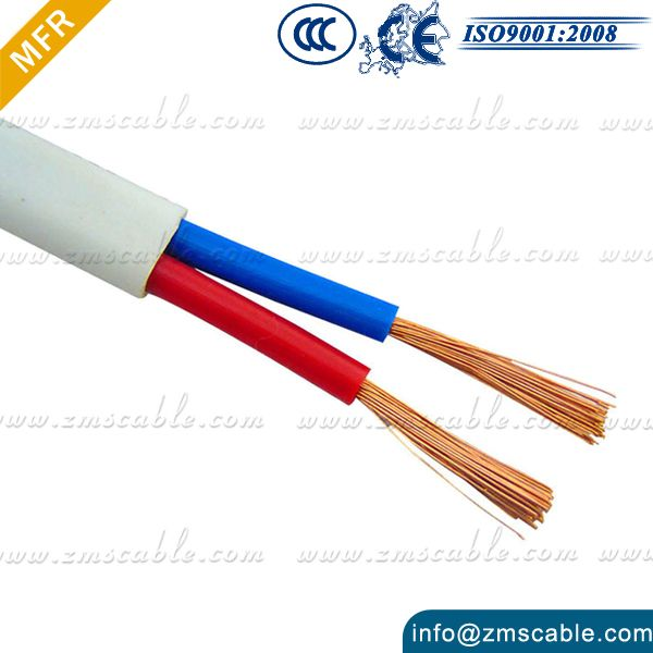 3 core 4 gauge copper conductor pvc insulation electric wire and ...