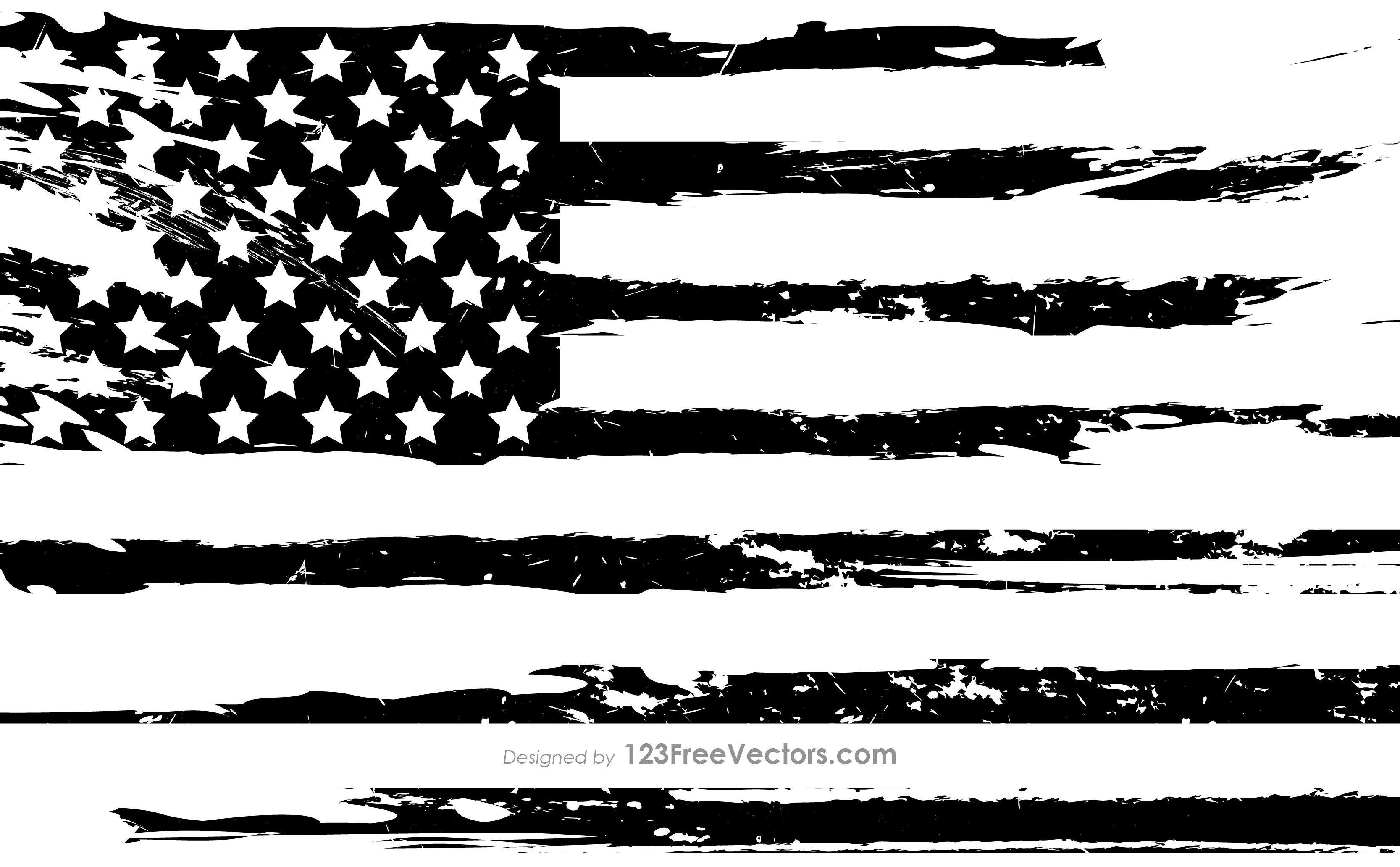 American Flag Clipart Black And White Images In 2021 American Flag Photography Black And White Flag American Flag Art