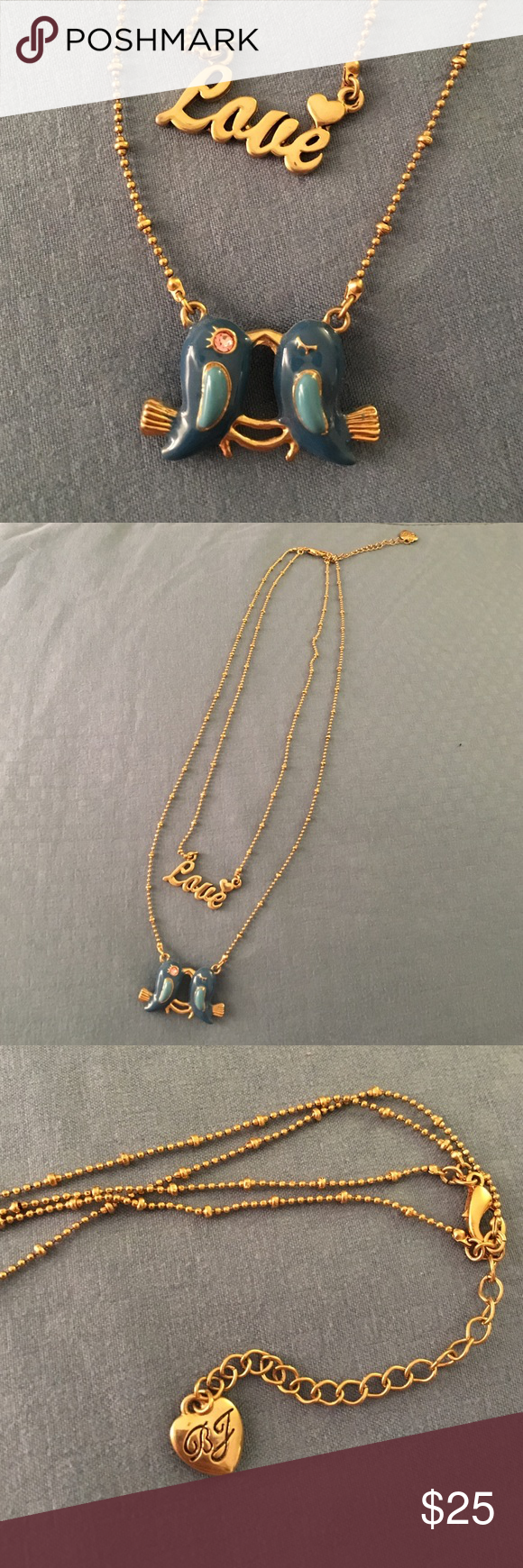 SALE🔸 Betsey Johnson necklace (With images) | Betsey ...