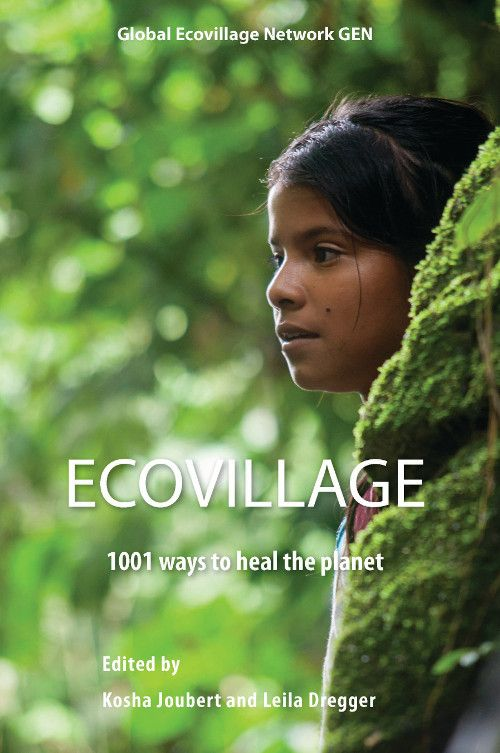 "Global Ecovillage Network | ""If nothing ever changed, there would be no butterflies"""