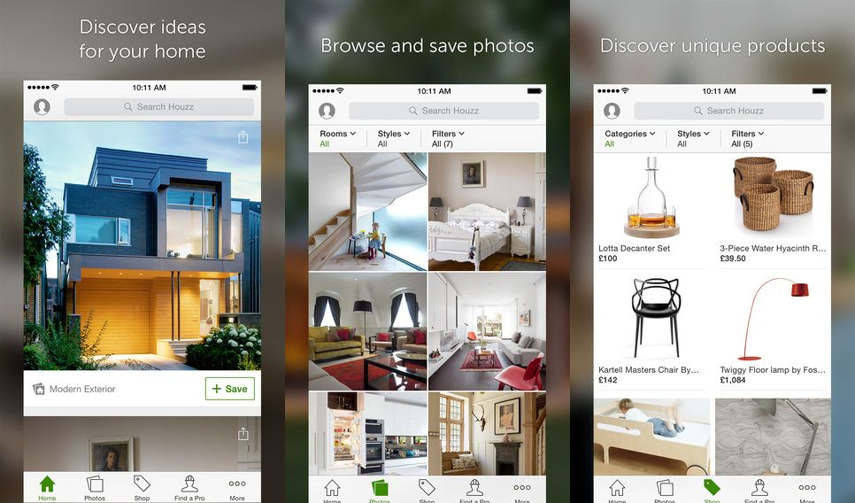 The best must-have apps for decorating your home | App