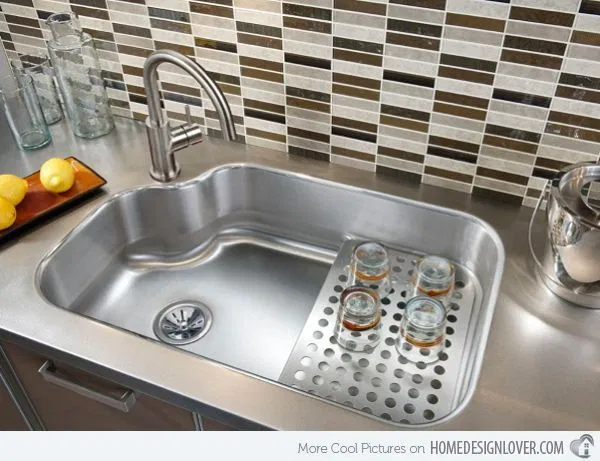 Cool Corner Kitchen Sink Designs Ideas Homedecor Cool Corner Designs Hom Cool Corner Designs Hom Homedecorcool Idea In 2020 Kitchen Sink Design Best Kitchen Sinks Corner Sink Kitchen