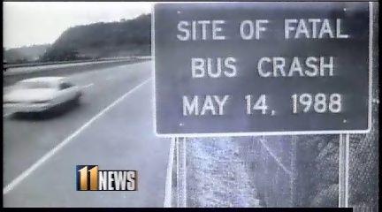 24 Years Later Carrollton Bus Crash Survivors Reflect Remember