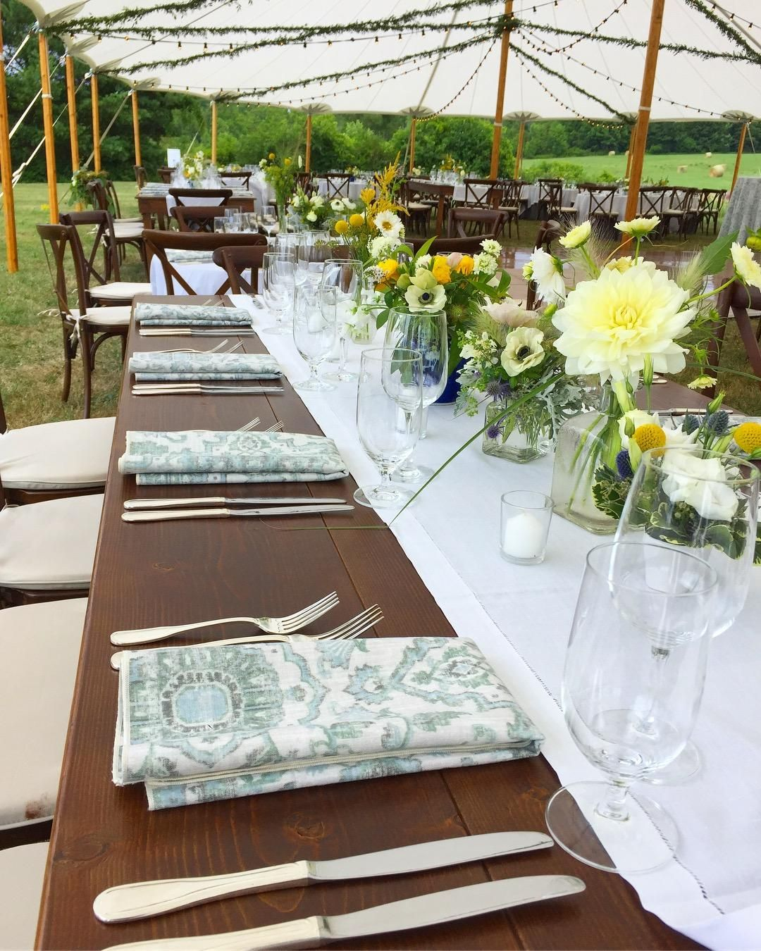 Celebrity Wedding Flowers Centerpieces: Pin By In Full Bloom On Centerpieces