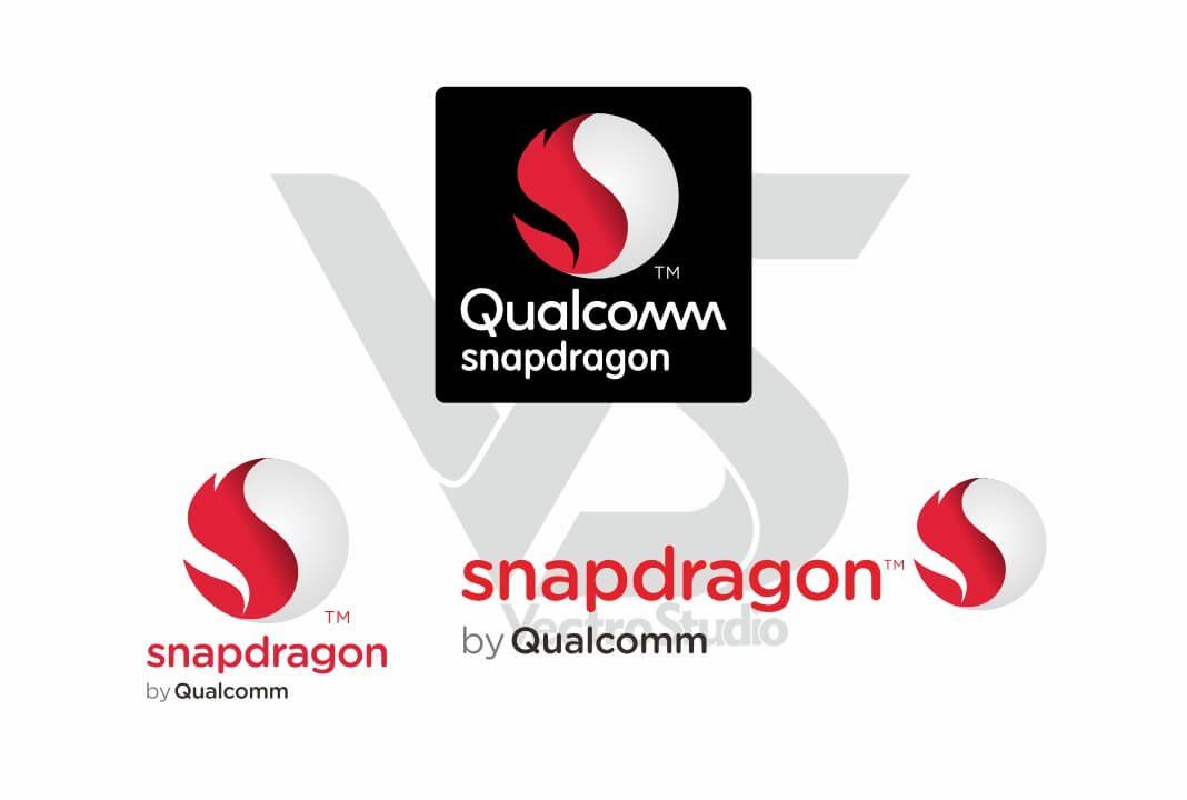 Qualcomm Snapdragon Logo Vector Vector Logo Logos Snapdragons