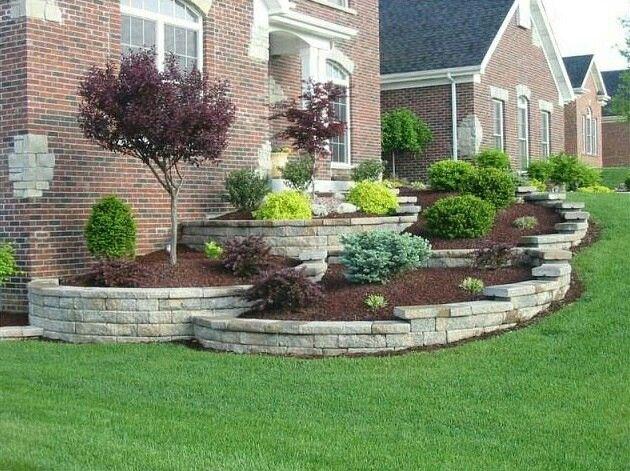 Pin de Mary C en Garden Pinterest Jardines, Terrazas y Interiores - jardines en terrazas