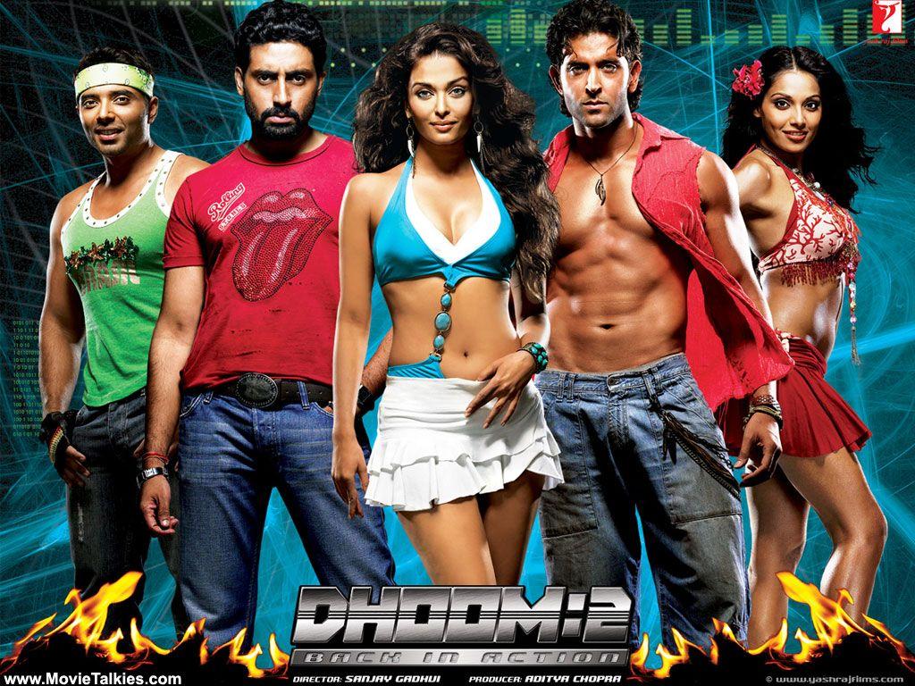 Download hindi movie dhoom.