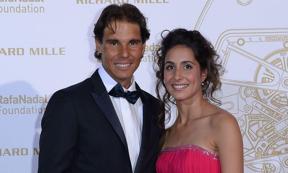 World Exclusive: Rafa Nadal engaged to girlfriend of 14 ...