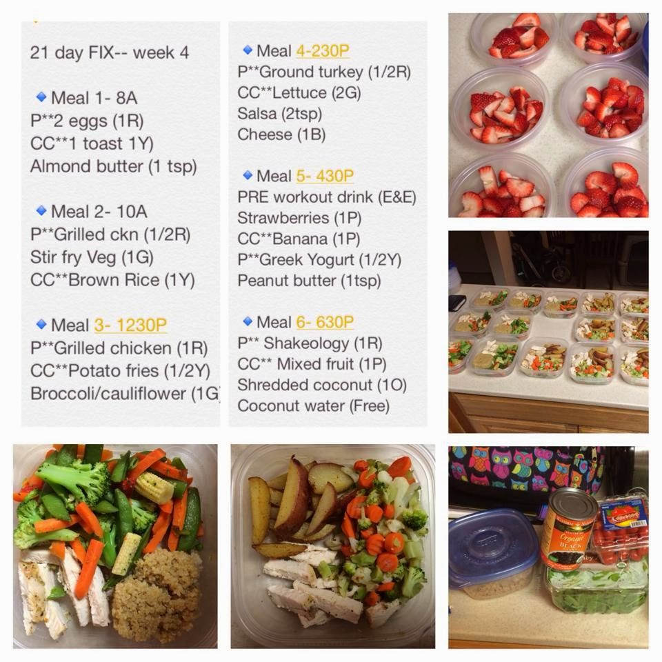 21 day fix woman s results clean eating recipes pinterest 21st