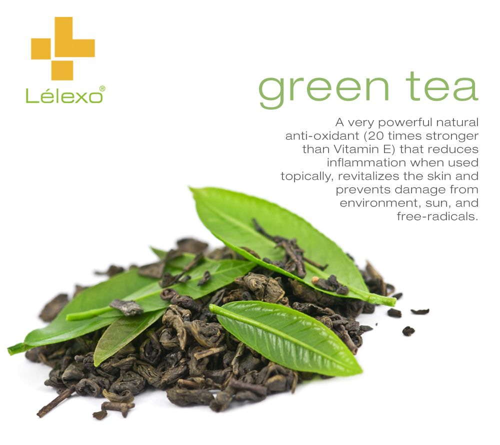 Our Green Tea Wash gently removes impurities, excess oil and make up leaving skin new and fresh without stripping the skin. http://lelexo.com/product/green-tea-wash/