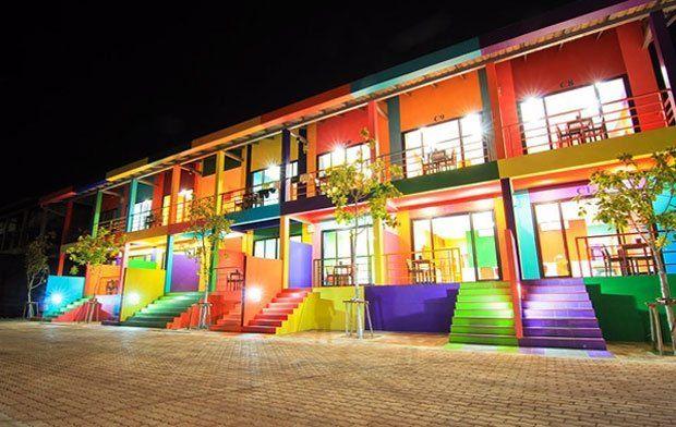 Xanadu Beach Resort ซานาด บ ช เกาะล าน