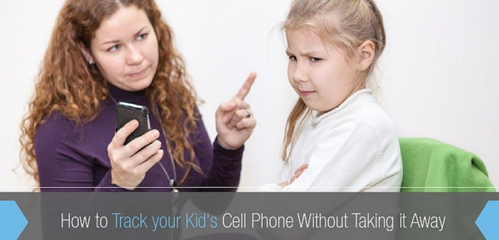 See where your child's Android device is