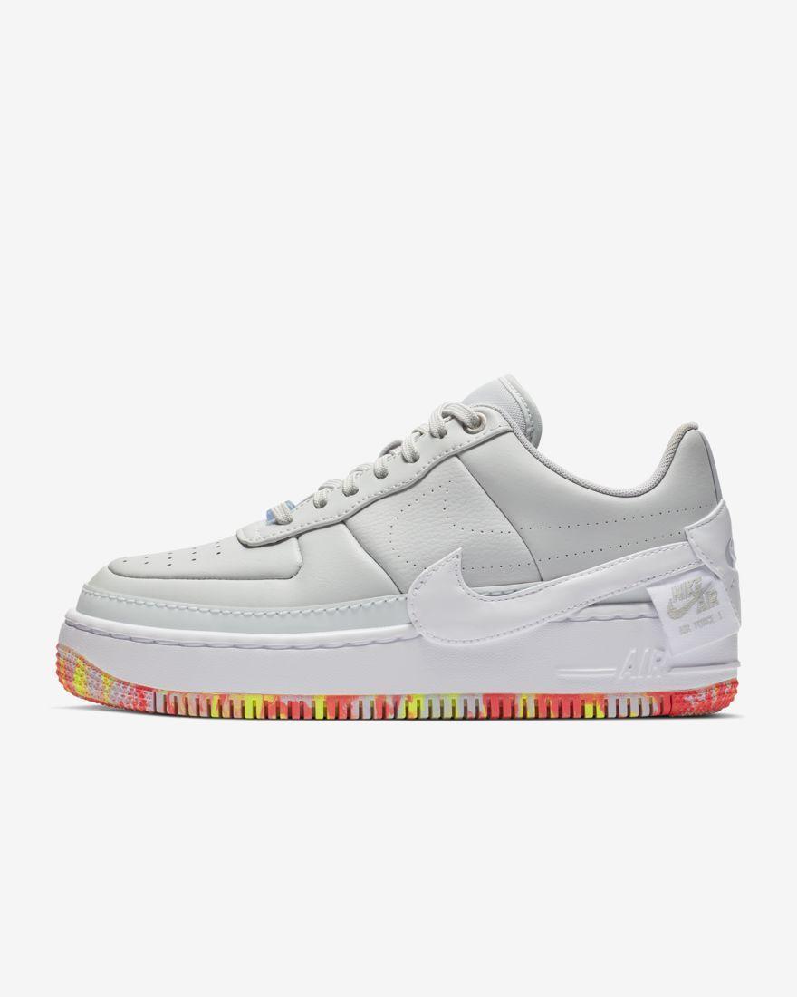 reputable site 499b6 c6529 Nike Air Force 1 Jester XX Print