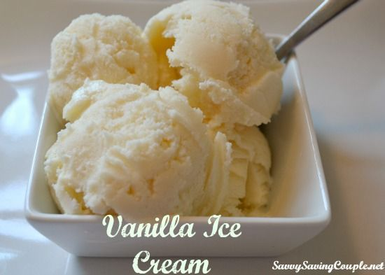Ice cream Made in the Kitchenaid Ice Cream Maker attachment Vanilla Ice Cream Recipe-Perfect for the Kitchen Aid Ice Cream Maker!Vanilla Ice Cream Recipe-Perfect for the Kitchen Aid Ice Cream Maker!