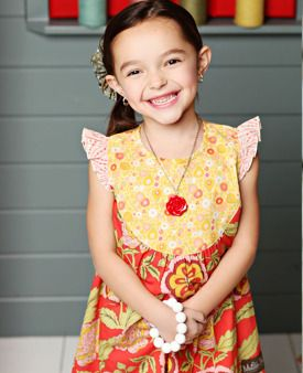 Loretta Flutter Dress  #matildajaneclothing  #MJCDreamcloset