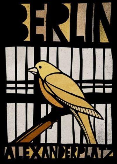 """Результат пошуку зображень за запитом """"Berlin Alexanderplatz  book illustrations"""""""