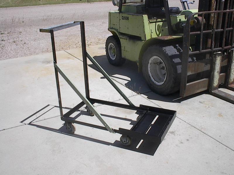 Welding Cart Tutorial Welding Cart Plans Welding Cart
