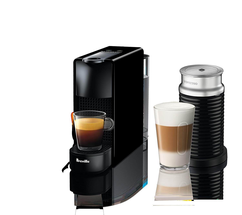 AmazonSmile Nespresso Essenza Mini Original Espresso