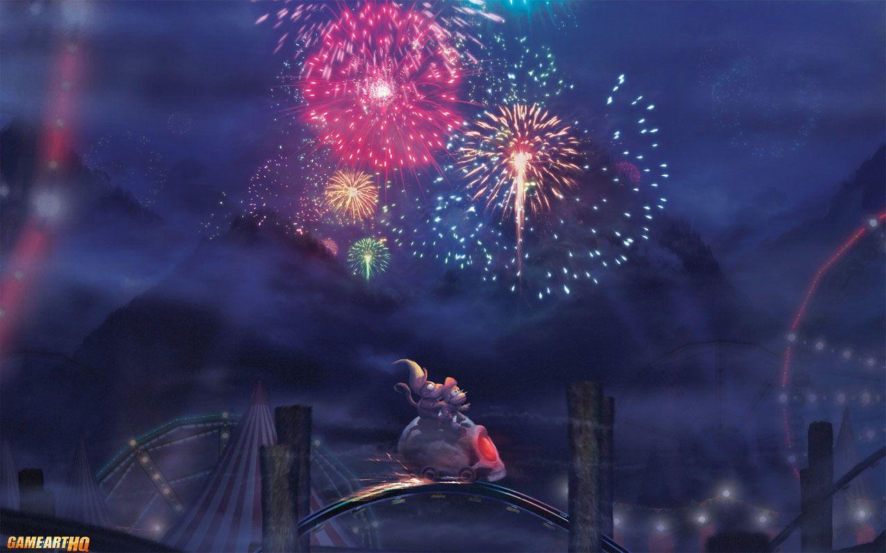 A Nice Birthday Celebration Of Donkey Kong Country 2 Digital