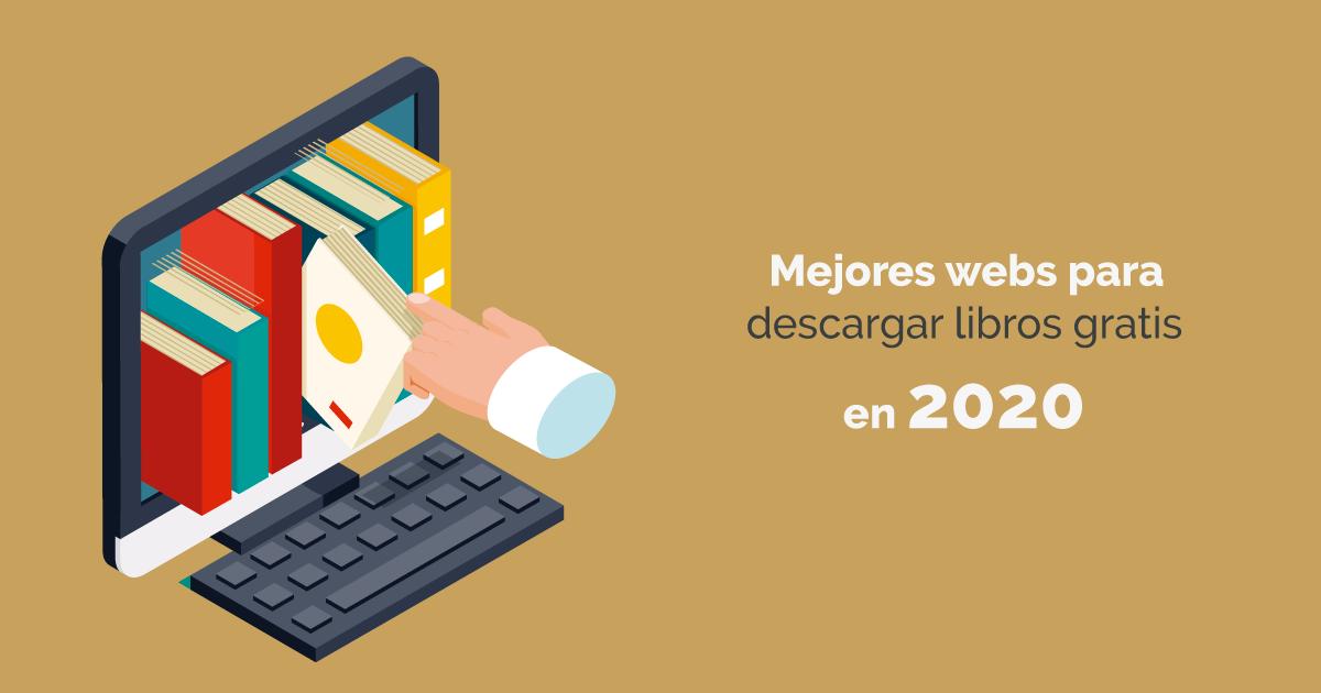 Descargar Libros PDF GRATIS en español completos en 2020 ...