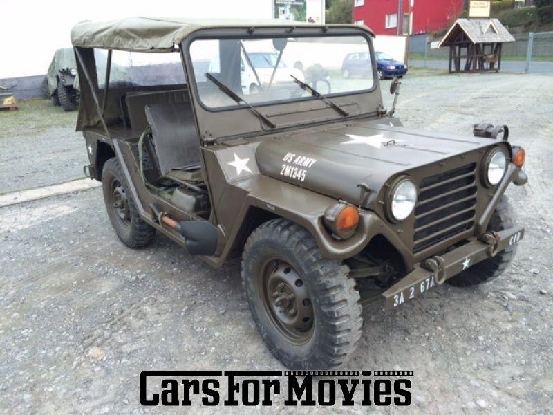 ford ford mutt m151a2 usa 1975 carsformovies filmfahrzeuge moviecars und film autos mieten. Black Bedroom Furniture Sets. Home Design Ideas