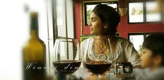 Wine and dine at sula vineyards nashik