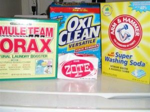 Homemade Laundry Detergent Review With Images Homemade Laundry