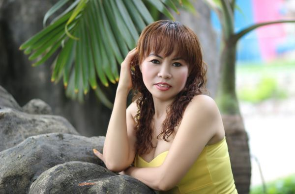 dating vietnamese woman